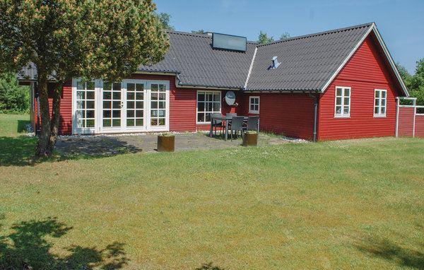 Lærkelunden/Øer Strand - D04230