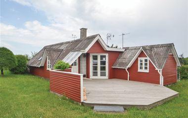 Bønnerup Strand - D73349