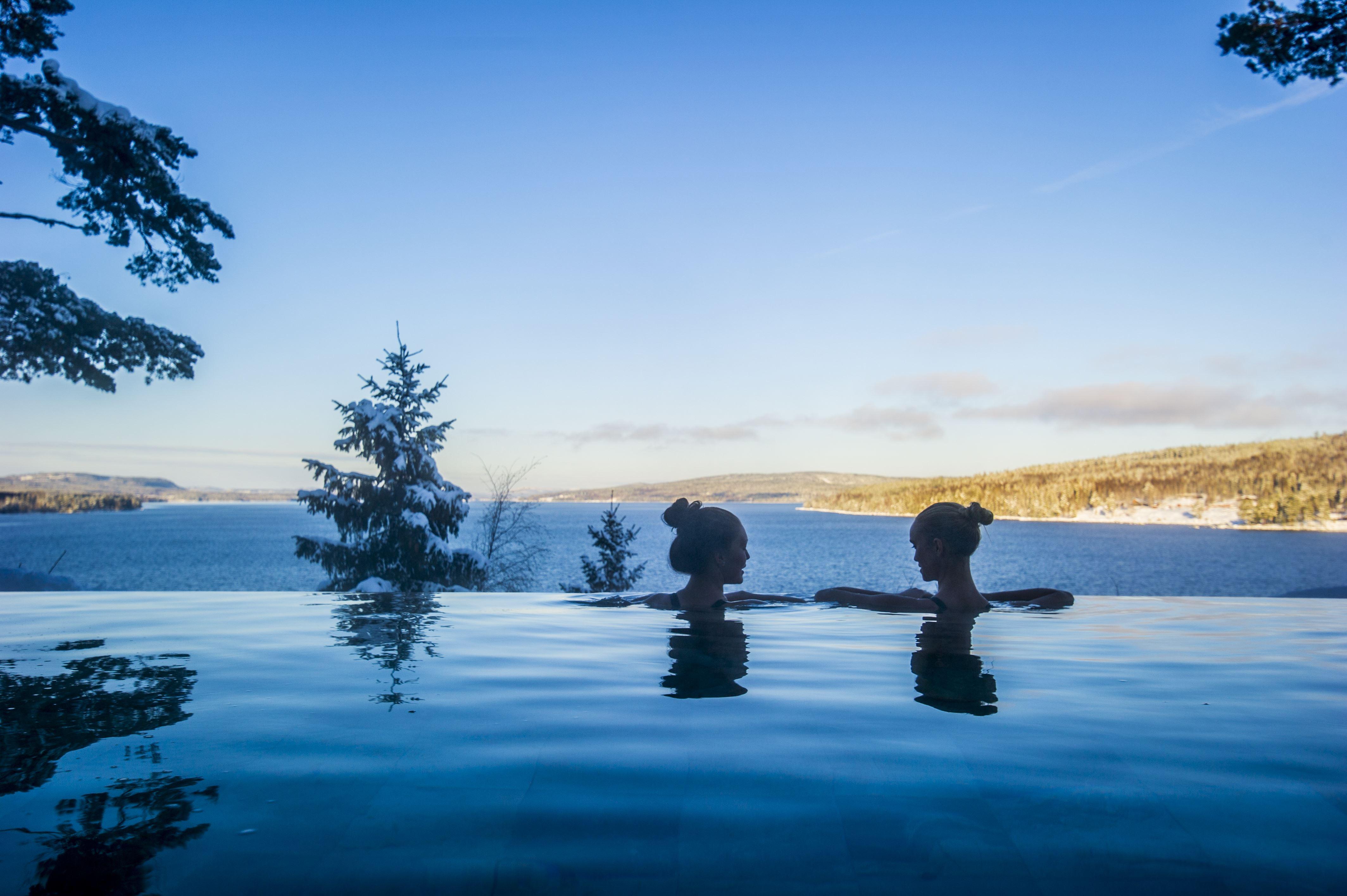 Orbaden Spa & Resort