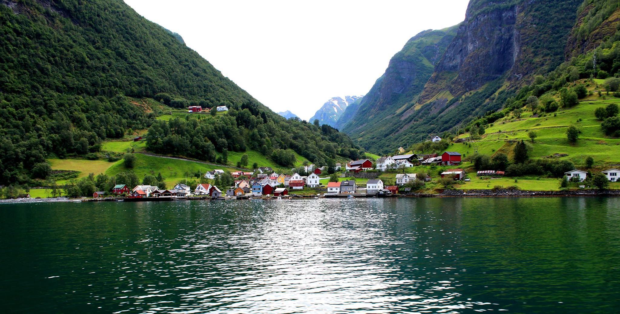 Explore Undredal Fjord Village