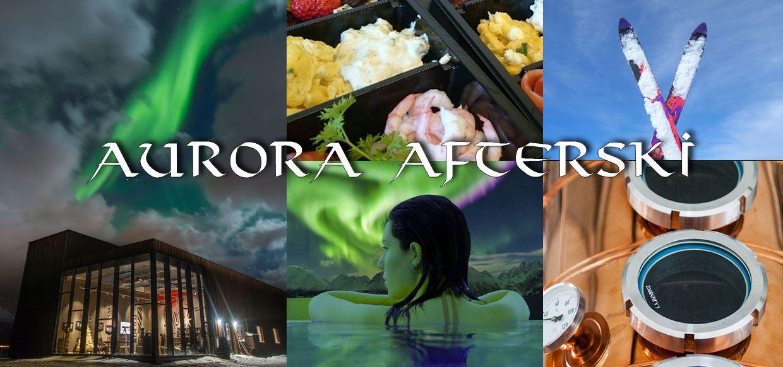 Aurora After Ski