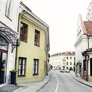 City Hotels Rudninkai