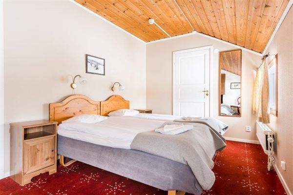 Hemavans Wärdshus - Hotel
