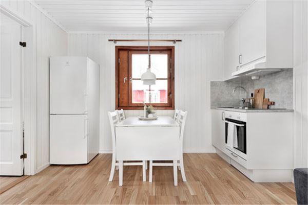 Hemavans Wärdshus - Stuga/lägenhet