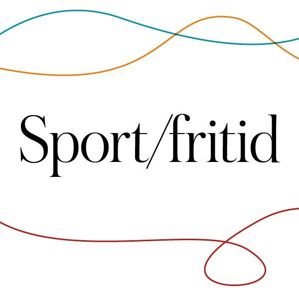 Sportlovsnappet