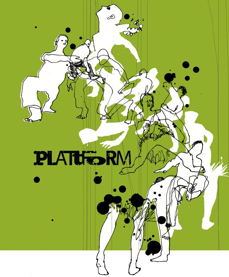 Platform -your guide to the latest within dance!