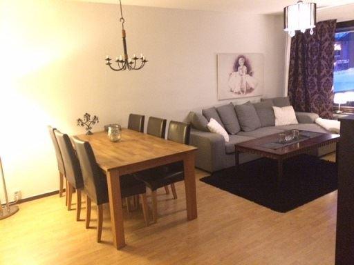 Privat lägenhet M350 Yvradsvägen, Mora