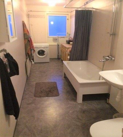 Private apartment M350 Yvradsvägen, Mora