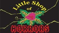 Teater: Little Shop of  Horrors