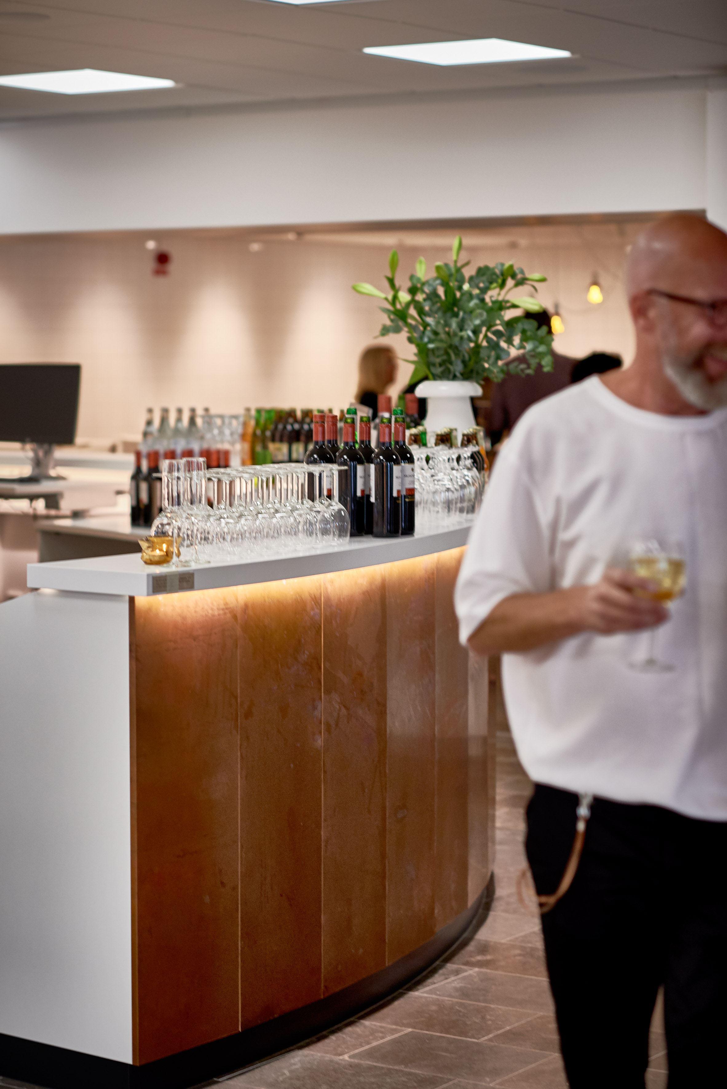 IKEA Hotell Restaurant