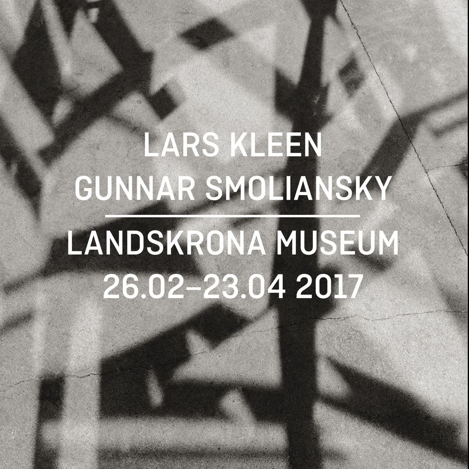 Lars Kleen – Gunnar Smoliansky