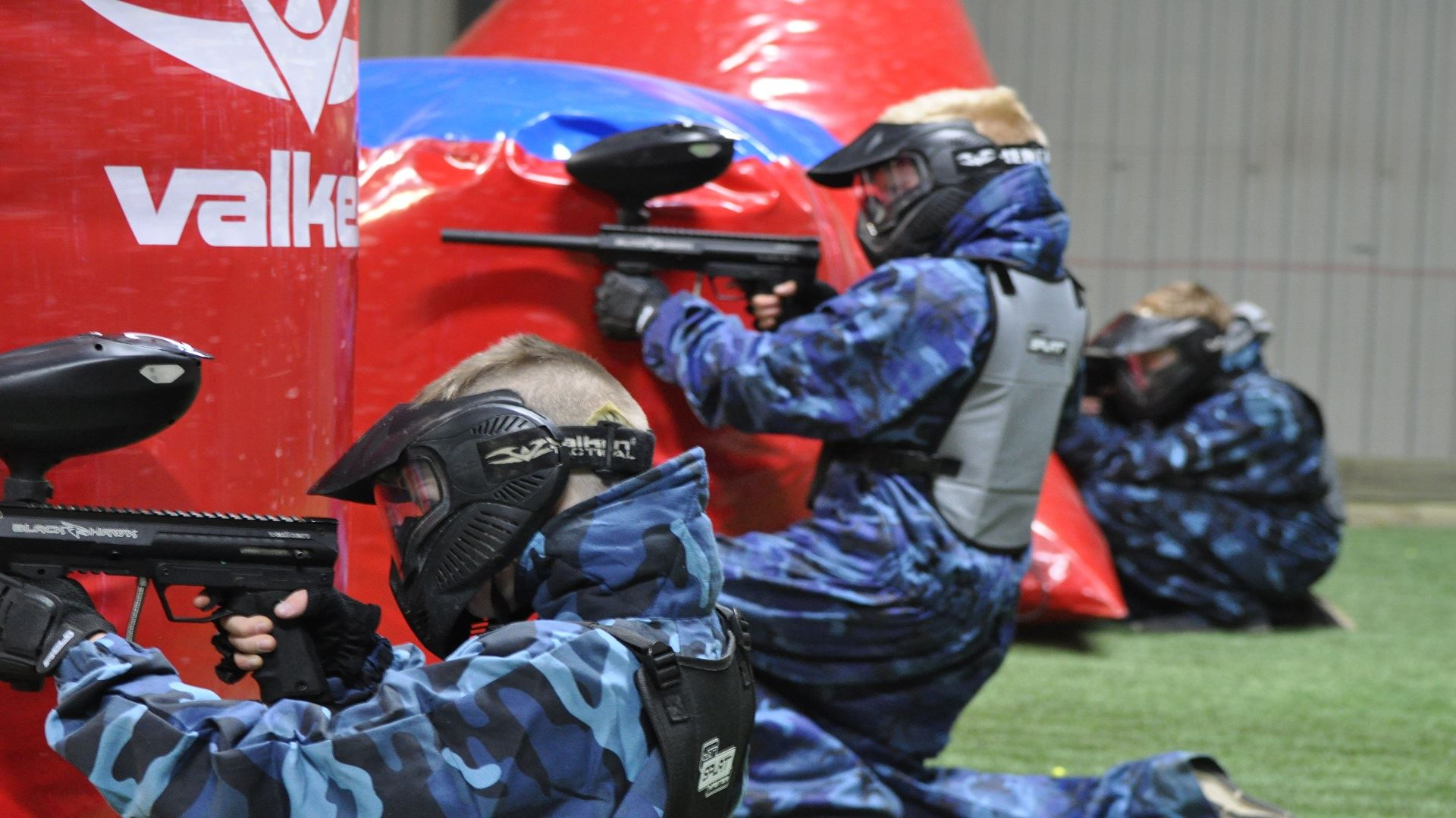 BFA Paintball