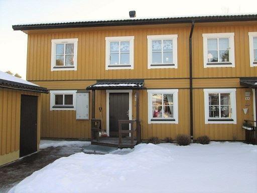 Privat lägenht M351 Svedjärnsvägen, Mora