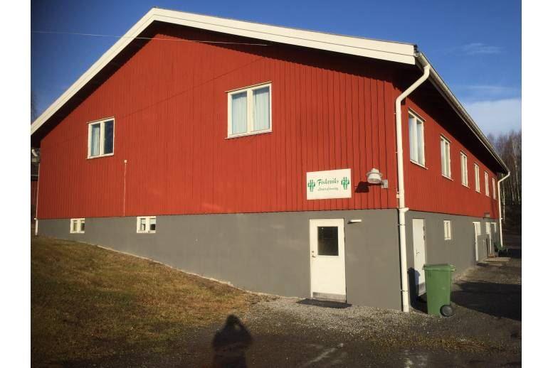 Arvika - Stor föreningslokal 10 min från O-Ringensstaden
