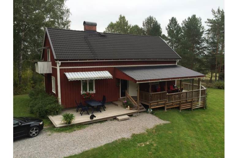 Arvika - Villa 3,5 km från Arvika centrum