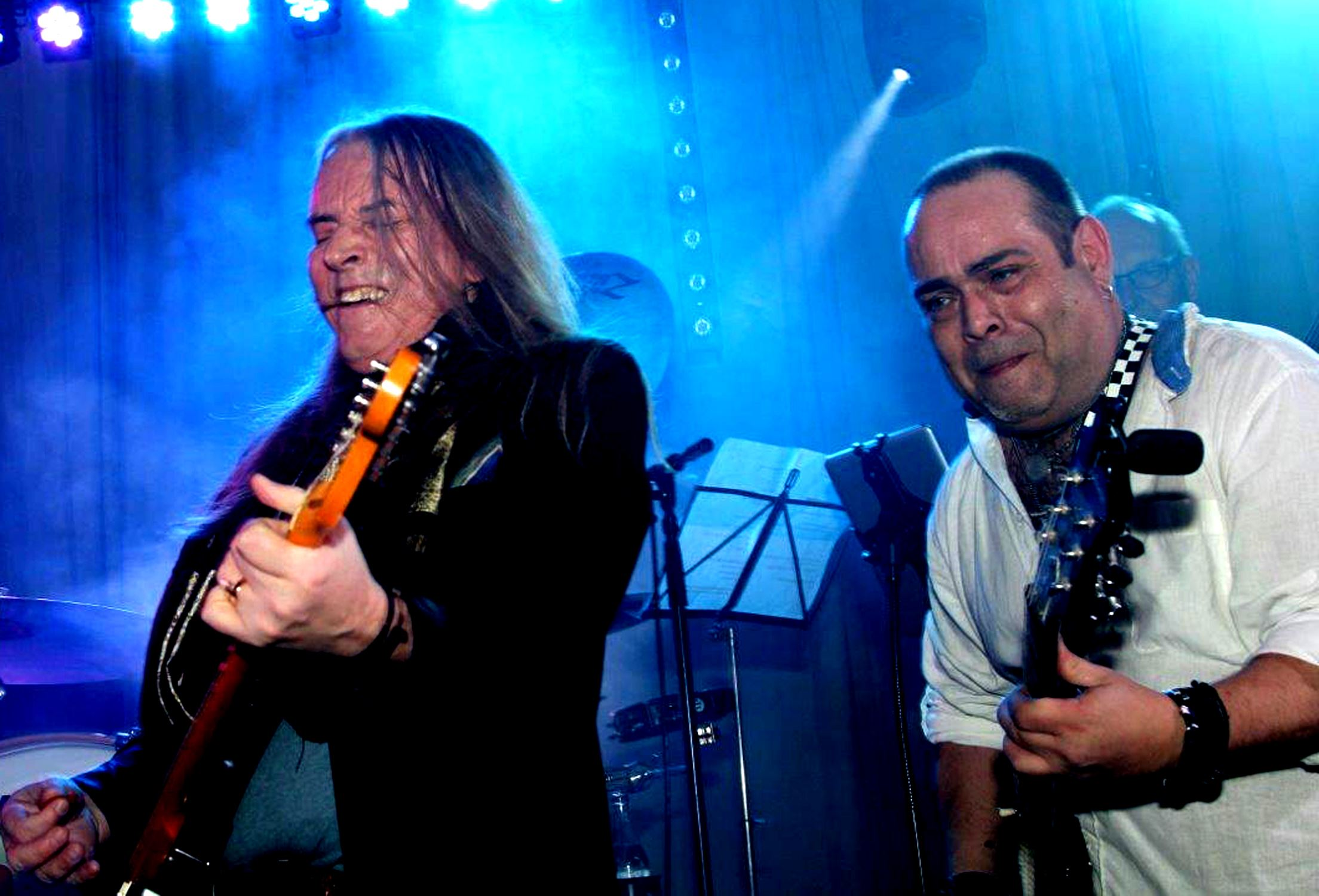 Konsert Dan Hylander med Jonas Wernefort & Livekapellet