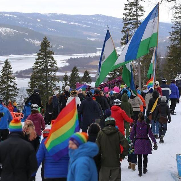Åre Winter Pride