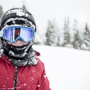 Skitorget Vestsiden