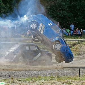 CANCELLED - Car racing