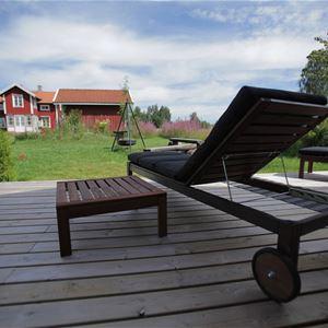 Sommarstugor vid Rusken