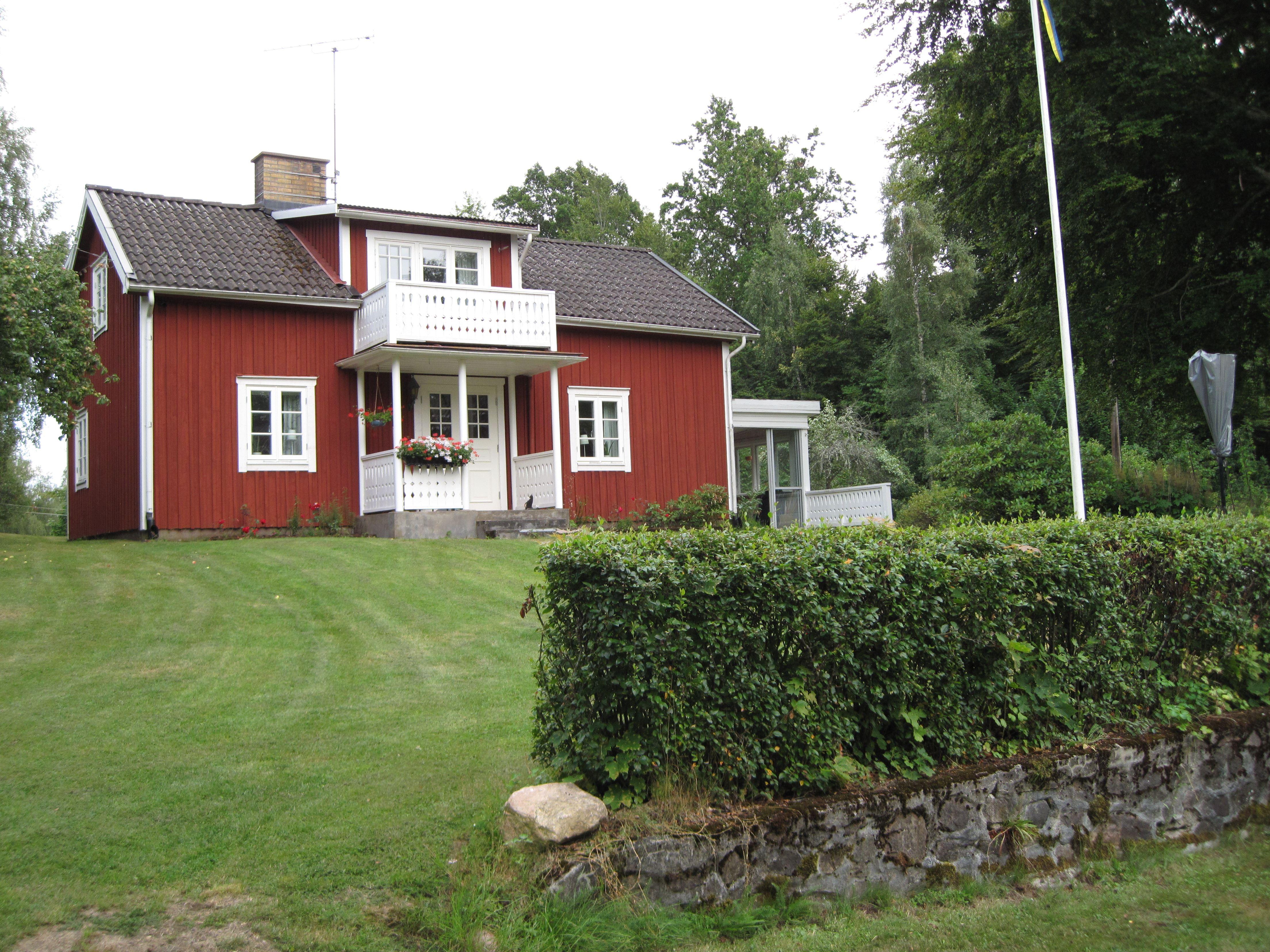 Ferienhaus 45 - Persgården