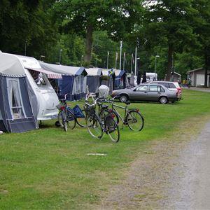 Kolleviks Camping och Stugby