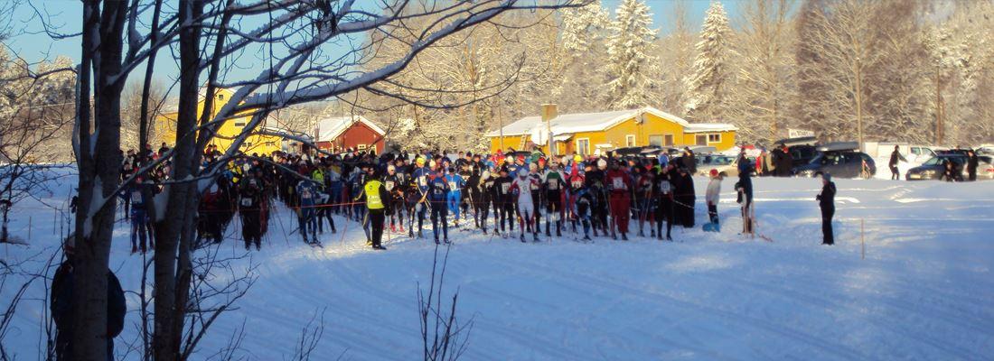 Medelpad Classic Ski 2019