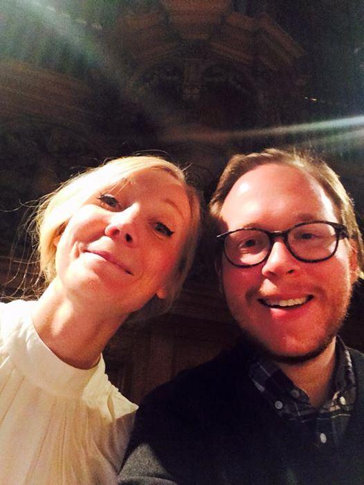 After Work-konsert i Gustafs kyrka