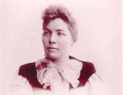 Stadens födelsedag: Hilda Hongell 150 år