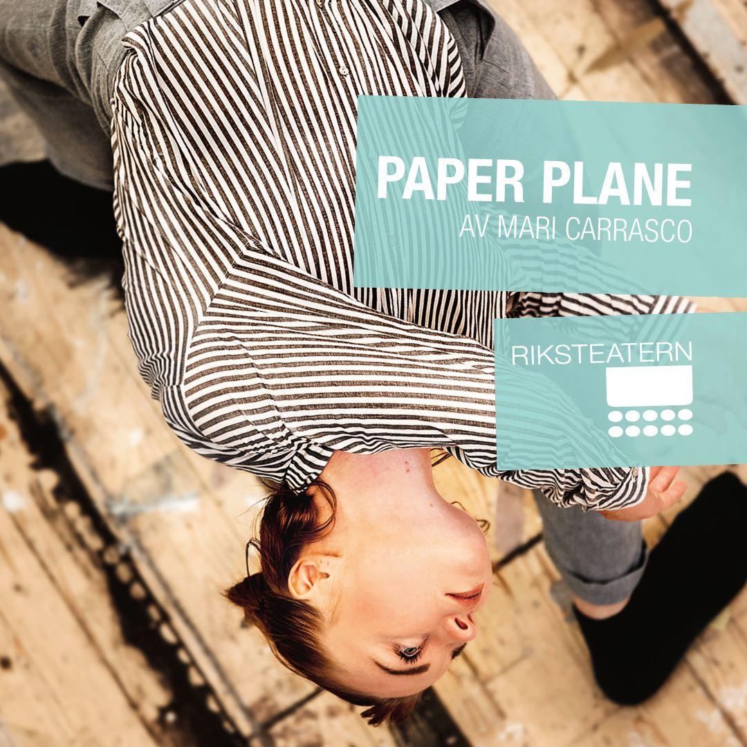Simon Söderberg, Paper Plane