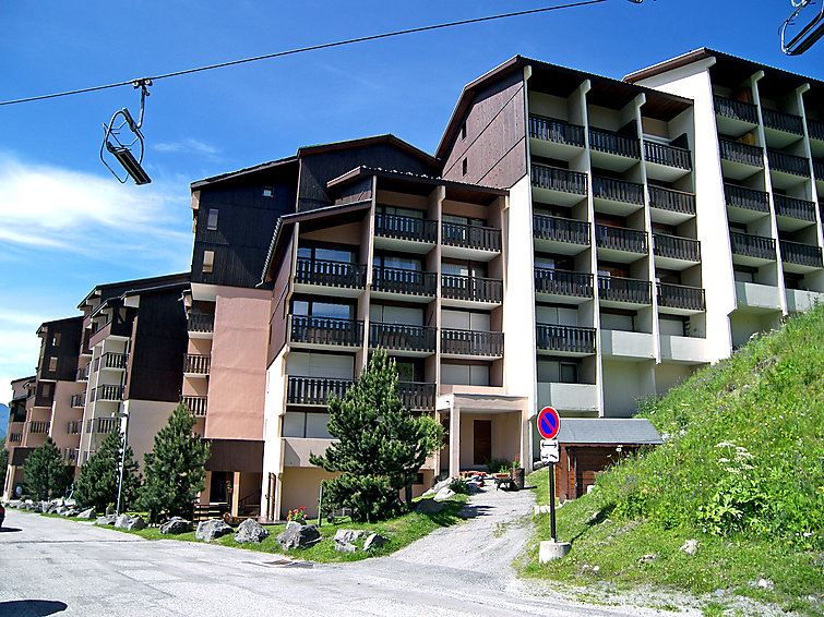 2 Room 4 Pers 150m from the slopes / ARGOUSIER B 134