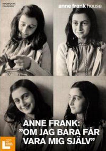 Utställning av Anne Frank