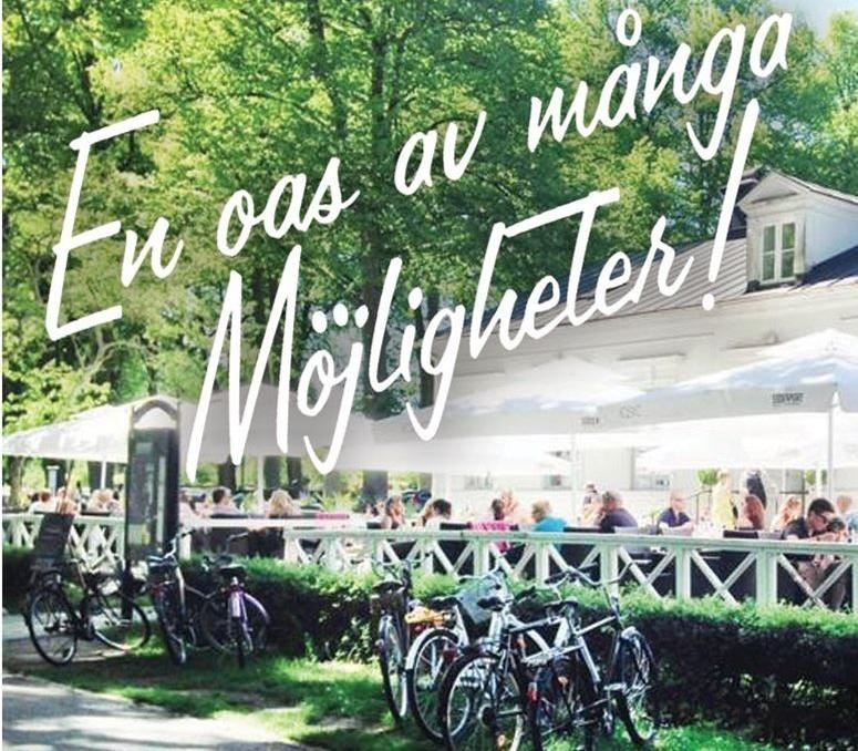 Söderport Café & Restaurang