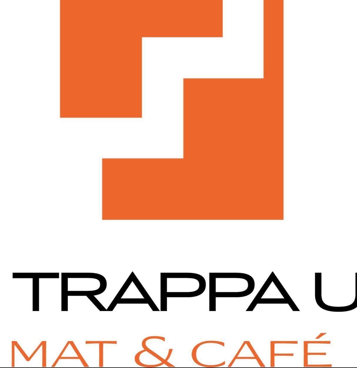 En Trappa Upp Mat & Café