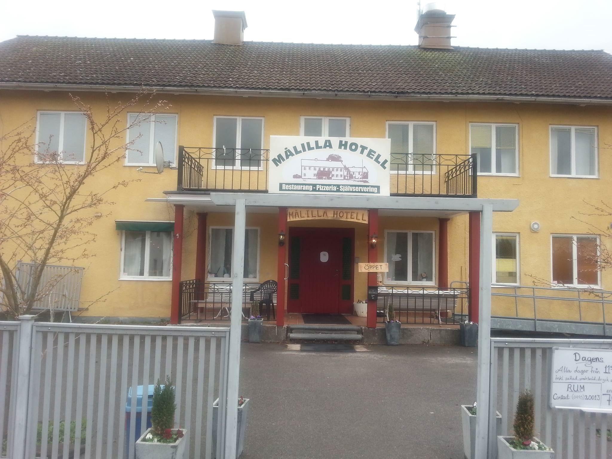 Målilla Hotel