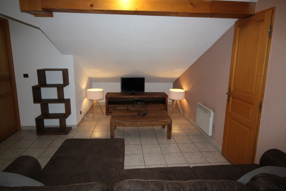 4 Rooms 6 Pers 200m from slopes / Coronilles 4