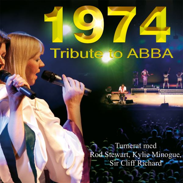 1974 - TRIBUTE TO ABBA