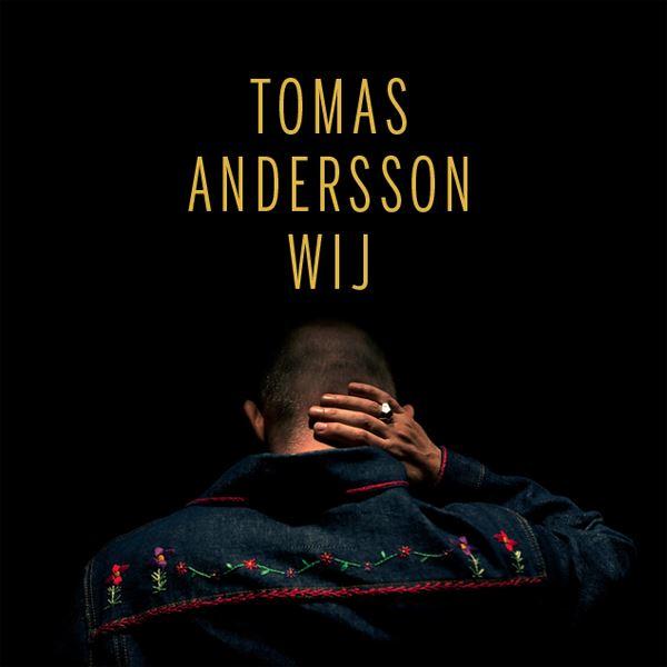 TOMAS ANDERSSON WIJ -