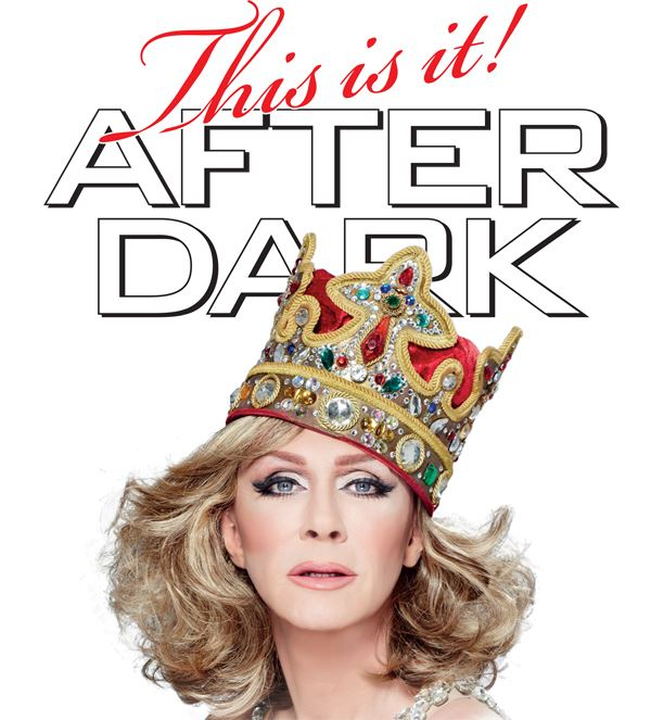 AFTER DARK - THIS IS IT