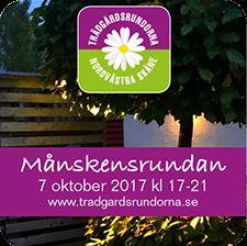 Månskensrundan i Nordvästra Skåne