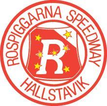 Rospiggarna - Lejonen (Elitserien Speedway)