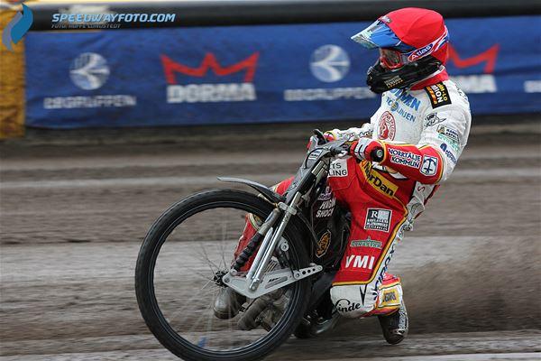 Rospiggarna-Vetlanda (Elitserien Speedway)