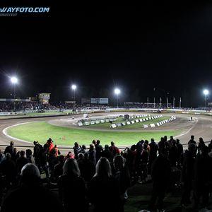 Rospiggarna - Piraterna (Elitserien Speedway)