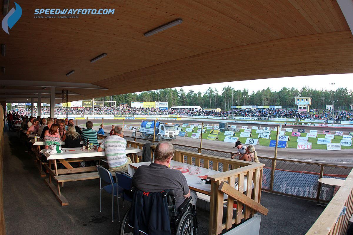 Rospiggarna - Masarna (Elitserien Speedway)