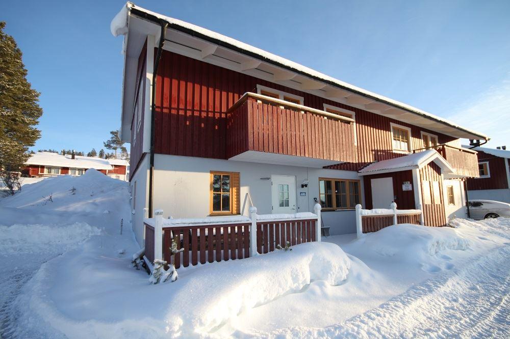 618 Centrumbyn, Idre Fjäll
