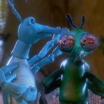 Visir Bio - Ture och Jerry