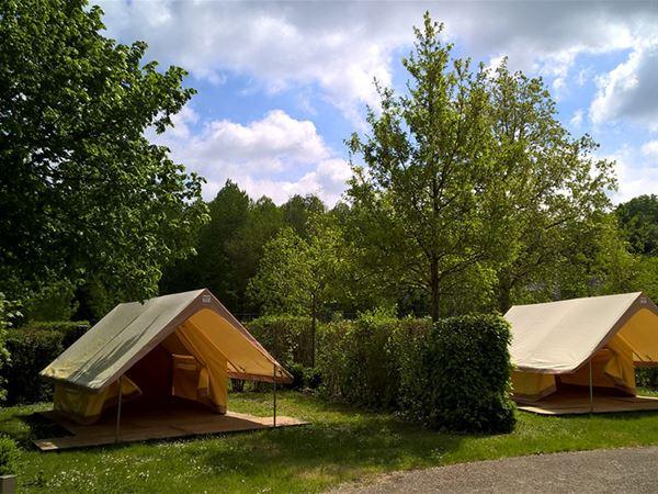 © Camping ONLYCAMP de la Confluence, CAMPING ONLYCAMP TOURS VAL DE LOIRE LA CONFLUENCE