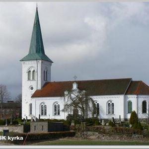 Ask Kyrka