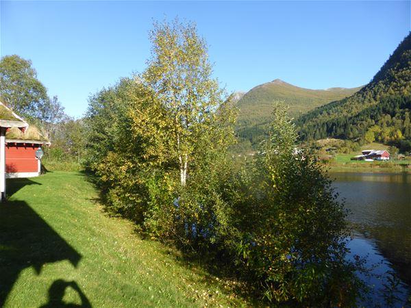 Skei Servicenter - Jølster Panorama
