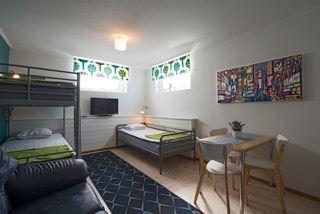 Kiruna SVIF Hostel